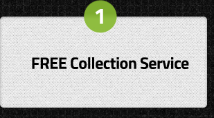 FREE Collection Service