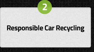 Responsible Car Recycling